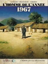L'homme de l'année -4- 1967