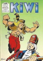Kiwi -533- Kodak