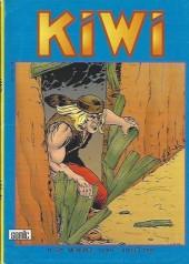 Kiwi -531- L'or de Tehuantepec