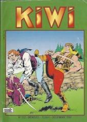 Kiwi -512- La course...