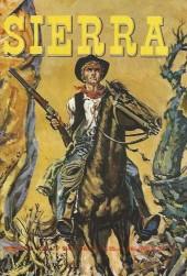 Sierra (Poche) -8- Le shérif était à la chasse !