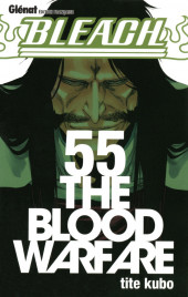 Bleach -55- The Blood Warfare
