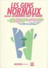 Gens normaux (Les)