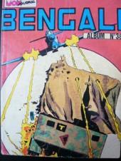 Bengali (Akim Spécial Hors-Série puis Akim Spécial puis) -Rec38- Album N°38 (du n°85 au n°87)