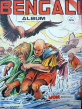 Bengali (Akim Spécial Hors-Série puis Akim Spécial puis) -Rec56- Album N°56 (du n°121 au n°123)