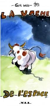 Vache de l'Espace (La)