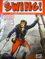 Capt'ain Swing! (2e série) -188- Coup de théâtre