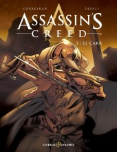 Assassin's Creed -5- El Cakr