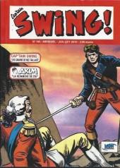 Capt'ain Swing! (2e série) -195- Les canons de Nez tailladé