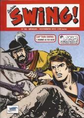 Capt'ain Swing! (2e série) -199- L'Homme au roi noir