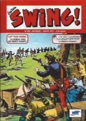 Capt'ain Swing! (2e série) -203- Le rendez-vous des morts vivants