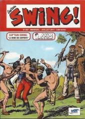 Capt'ain Swing! (2e série) -207- La reine des serpents