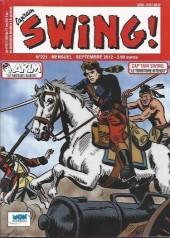Capt'ain Swing! (2e série) -221- Le territoire interdit