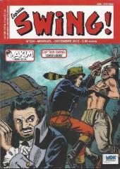 Capt'ain Swing! (2e série) -224- L'enfer liquide