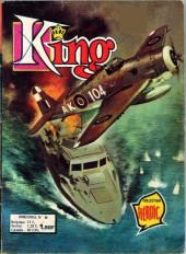 King (Arédit - 1re série) -46- l'ennemi du ciel