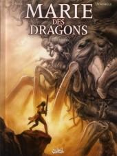 Marie des dragons -5- Les Quatre