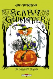 Scary Godmother - Une terrifiante marraine