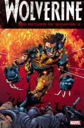 Wolverine (1988) -INT- The Return of Weapon X