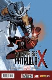 La imposible Patrulla-X -17- Magik. Partes 4 y 5