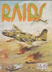 Raids -48- Les éclaireurs
