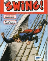 Capt'ain Swing! (2e série) -210- L'infernal chantage