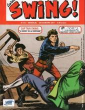 Capt'ain Swing! (2e série) -212- Le secret de la montagne