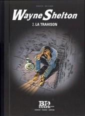 Wayne Shelton (Le Figaro)