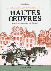 Le musée insolite de Limul Goma - Hautes œuvres - Petit traité d'humanisme à la française