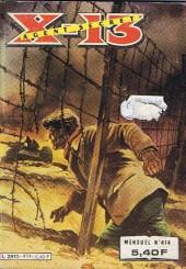 X-13 agent secret -414- Dans l'ombre du secret...