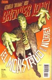 100 Bullets: Brother Lono (2013) -4- ! el monstuo de lnorte !