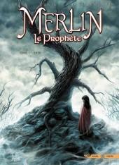 Merlin - Le Prophète -3- Uther