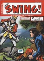 Capt'ain Swing! (2e série) -230- Les deniers de Juda