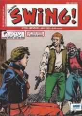 Capt'ain Swing! (2e série) -229- Le trésor de Naseby