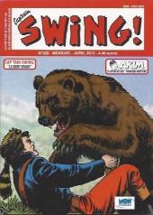 Capt'ain Swing! (2e série) -228- Le mort vivant
