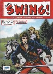 Capt'ain Swing! (2e série) -223- Fantôme du passé
