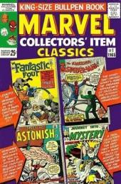 Marvel Collectors' Item Classics (1965) -1- Marvel Collectors' item classics