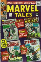 Marvel Tales Vol.2 (Marvel Comics - 1966) -3- Issue # 3