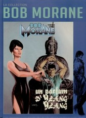 Bob Morane 11 (La collection - Altaya) -43- Un parfum d'Ylang Ylang