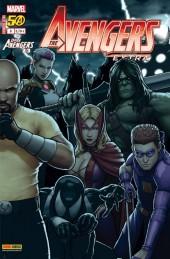 Avengers Extra (The) -8- Dark Avengers 2/3