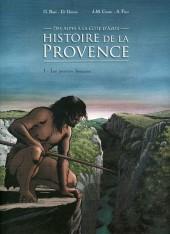 Histoire de la Provence -1- Les premiers humains