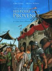 Histoire de la Provence -2- Celtes, Grecs et Romains