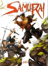Samurai -INT2- Intégrale Deuxième cycle
