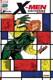 X-Men Universe Hors Série (Marvel France 2e série) -6- Le Chant des sirènes
