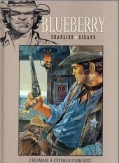 Blueberry - La collection (Hachette) -607- L'Homme à l'étoile d'argent