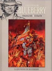 Blueberry - La collection (Hachette) -3008- La Jeunesse de Blueberry