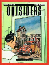 Outsiders (Ferrandez) - Outsiders
