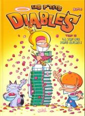 Les p'tits diables -16- La pire des pires sœurs !