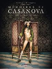 Mémoires de Casanova -1- Bellino