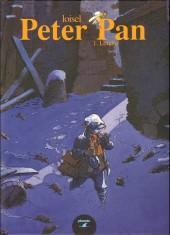 Peter Pan (Loisel, en italien) -1- Londra