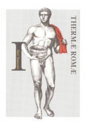 Couverture de Thermae Romae -FL1- Thermae Romae I-II
